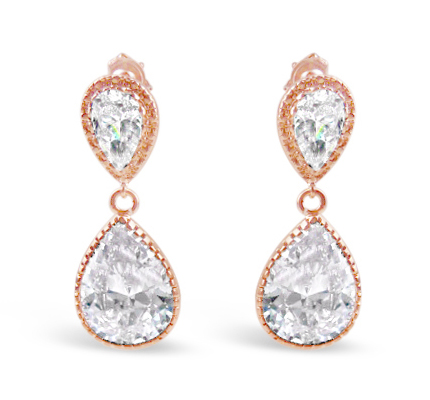 find drop pear guides oprahs jewelry s earrings oprah shopping diamond cheap rozzato