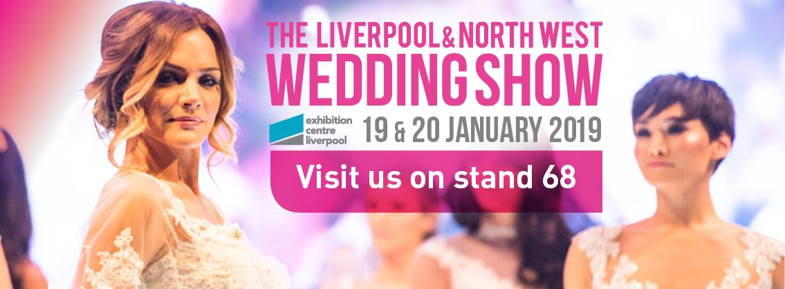 wedding fair at Liverpool January 19