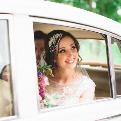 Wedding-headpiece-bride-draped-vintage-weddinghair-bridetobe