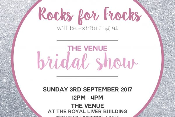 The Venue bridal show Liverpool
